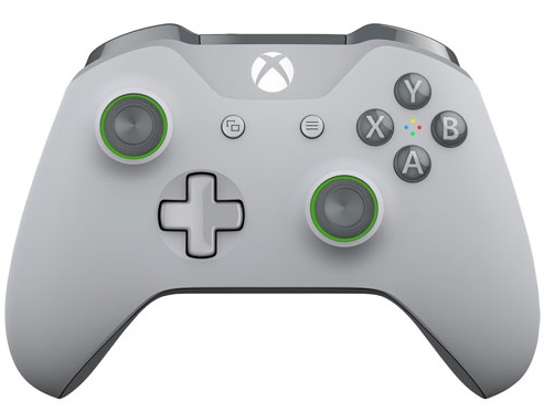 manette-xbox-grise