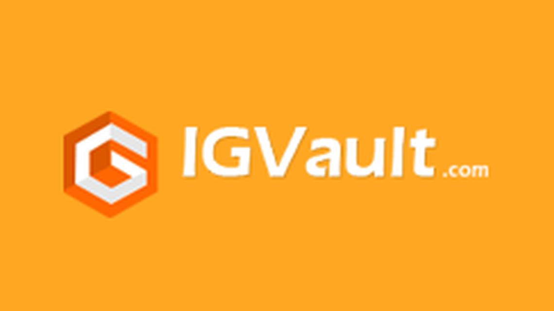 IGVault-avis