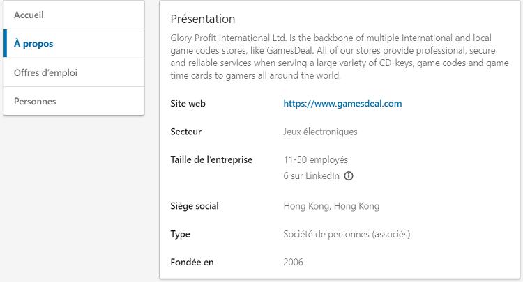 presentation-LinkedIn-Gamesdeal