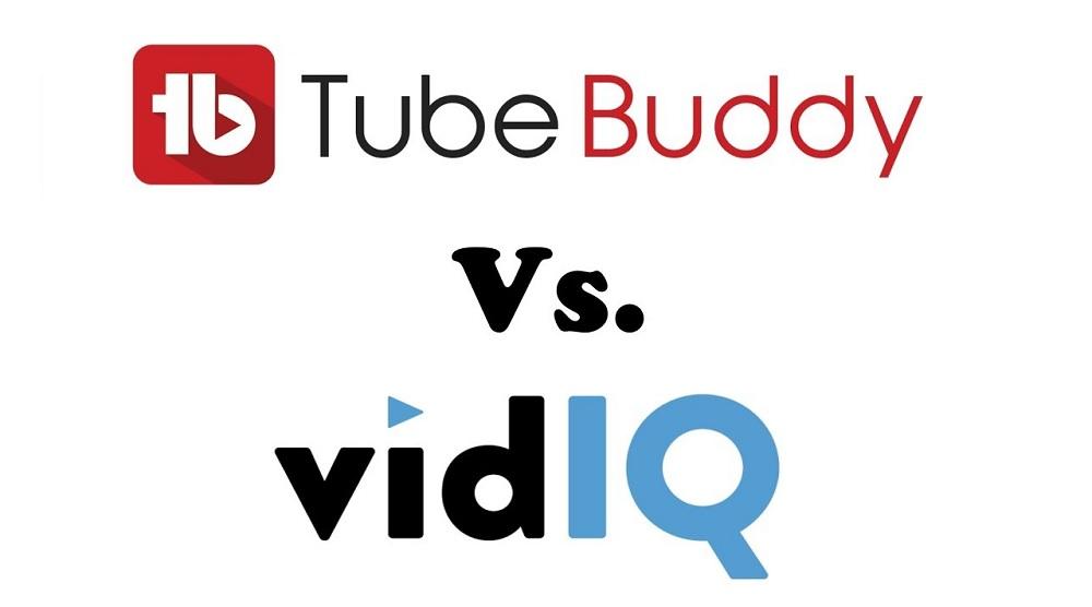 TubeBuddy-Vs-VidIQ