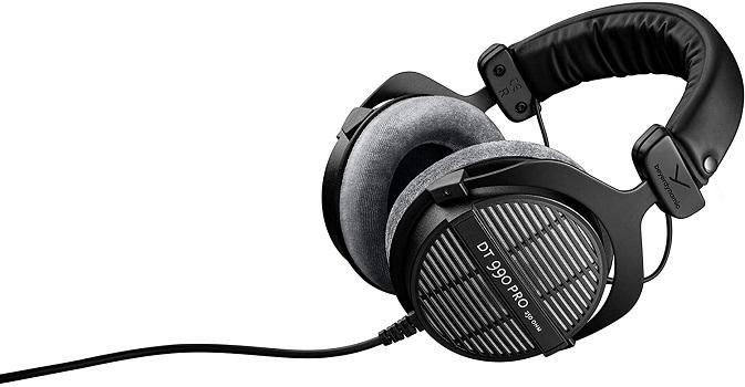 casque-BEYERDYNAMIC-DT-990-PRO