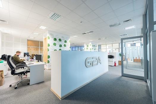 interieur-bureau-G2A-Pays-Bas