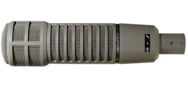 micro-Electro-Voice-RE20