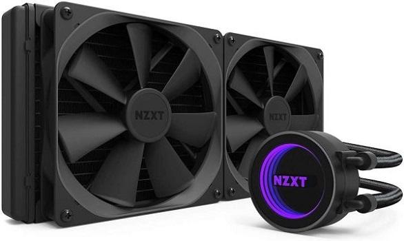systeme-refroidissement-NZXT-KRAKEN-X62