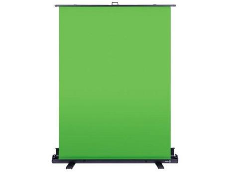 fond-vert-elgato-deroulable
