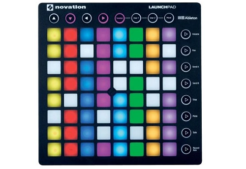 novation-launchpad-MK2