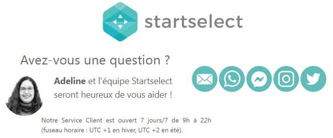 disponibilite-service-client-startselect.com
